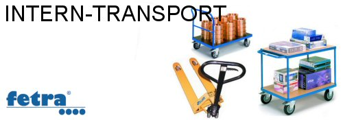 Intern-transport