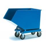 Kantel afvalbak Fetra 4704