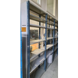Electrolux legbordstelling 2200x1000x300mm Basisvak