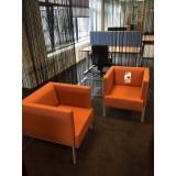 Set van 2 Bejot fauteuils VERKOCHT