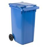 Mini container 240 liter