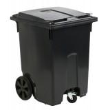 Mini container 400 liter