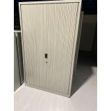 Roldeurkast 195x120cm (HxB)