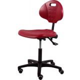 PUR werkstoel, TEZ 160.
