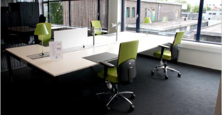 Kantoormeubilair Gebruikt Rotterdam.Blok Interrek Bv Uw Inrichter Voor Kantoor En Magazijn